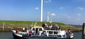 Veerpont Waterpoort: vertrektijden en opstappunten