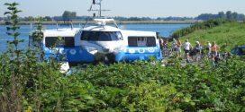 Pilot Waterbus groot succes!