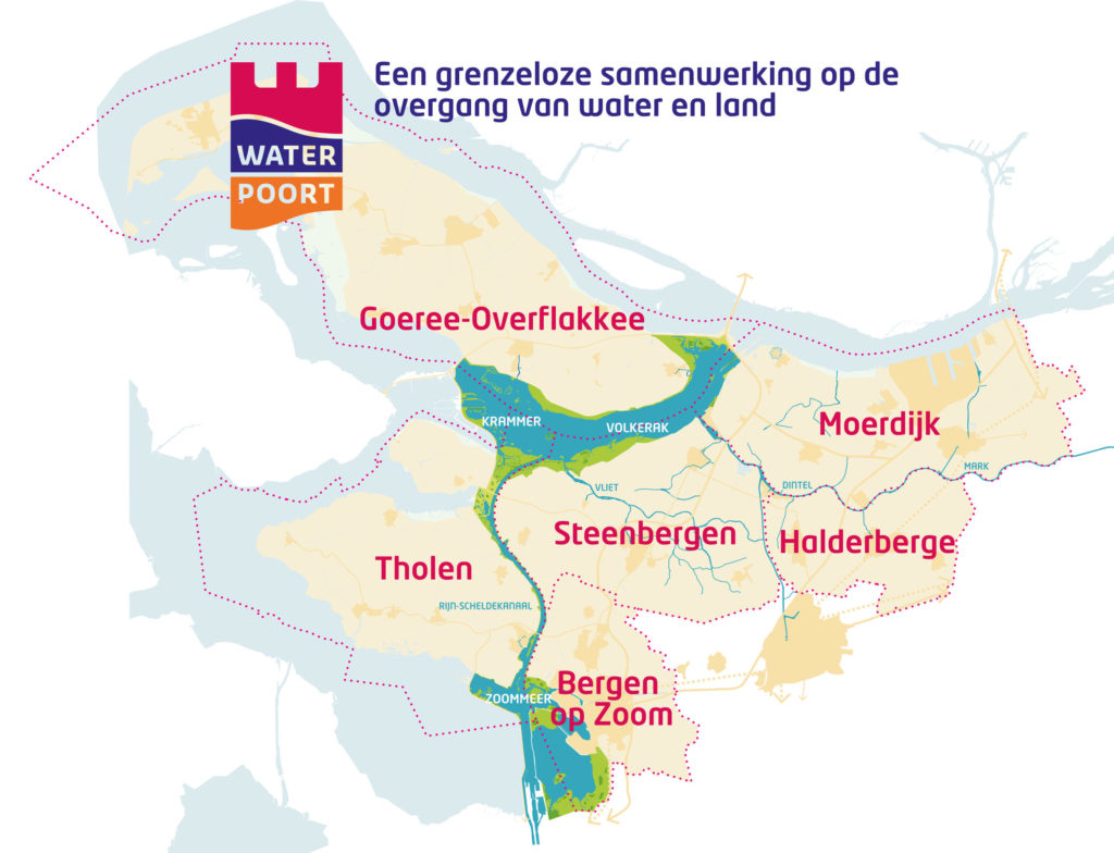 2017 09 12 V5 Waterpoort GEBIEDSKAART TW PNB